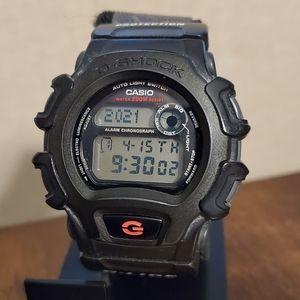 Vintage G-Shock G-Lide Watch - DW004V-1V